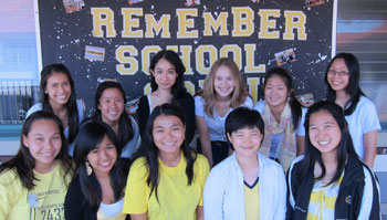 Student Council wants students to 'remember' the year