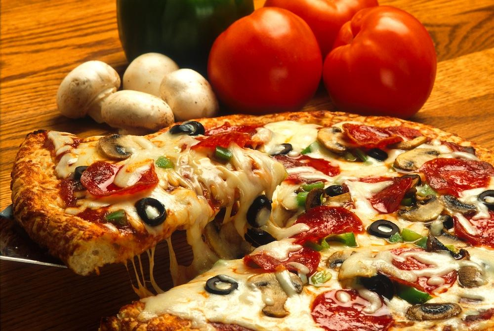 Pizza is a perennial American favorite. Some of the most popular come from New York, California or Chicago.