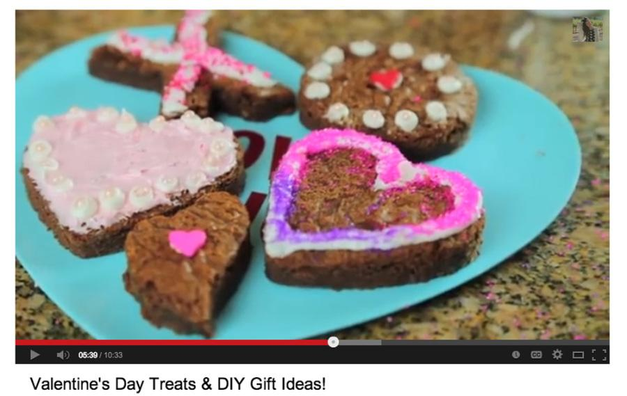 Do it yourself valentine treats save money and provides time to bond valentine27sdaydoesnothavetomean solutioingenieria Image collections
