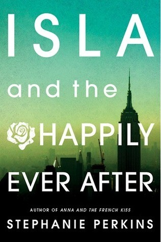 'Isla and the Happily Ever After' features drama and romance