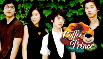 'Coffee Prince' brings 'Twelfth Night' to life