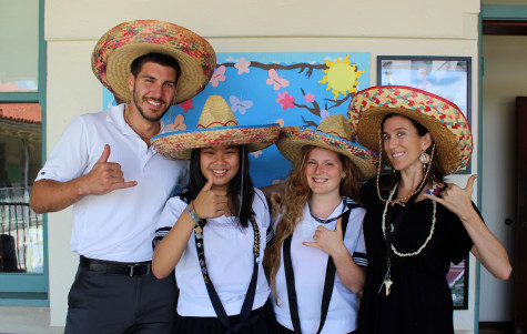 Students excel in National Spanish Examinations