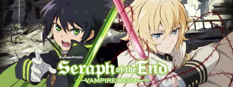 'Seraph of the End: Vampire Reign' features supernatural drama