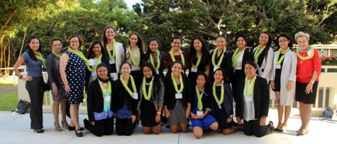 Women's seminar inspires student leaders
