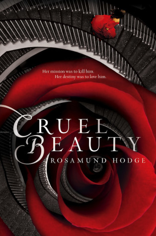'Cruel Beauty' introduces new take on 'Beauty and the Beast'