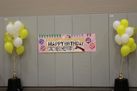 Academy commemorates 106th birthday