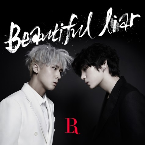 VIXX subgroup visualizes inner conflict in 'Beautiful Liar'