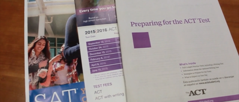 Academy prepares students for the SAT and ACT