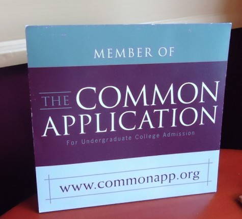 College application process can be eased with research and education