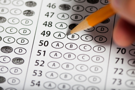 Redesigned tests hope to prove relevance to students