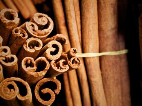Cinnamon seasons palate with possibilities