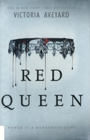 Blood color determines hierarchy in 'Red Queen'