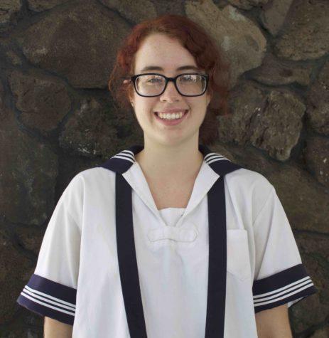 Taylor McKenzie