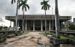 Historic Hawaii places with a haunted past
