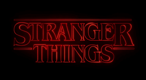 Dive into 'Stranger Things'
