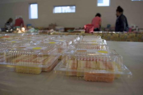 More than just baked goods at bake sale
