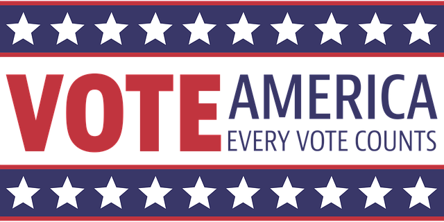 As an American citizen, the right to vote is a privilege and a duty that must be exercised by young voters. Photo credit: Pixabay