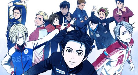 'Yuri on Ice' warms hearts