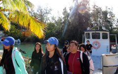 Surf, sun and science on Coconut Island