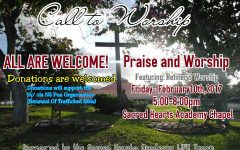 LIFE Team to host 'Praise and Worship'