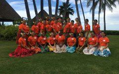 Connecting through Hawaiian culture
