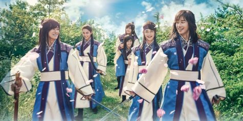 Hwarang rules over viewers' hearts