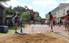 Lancers advance to states after invitational meet