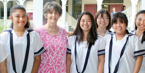 Students receive STEM accolades