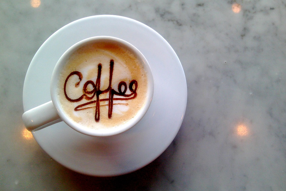 The vast world of coffee boasts multitudinous recipes and variations of the hot or iced drink. Photo credit: Pixabay