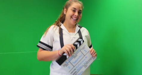KEEPING UP WITH- Kayla Manz, Aspiring Filmmaker