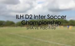 Intermediate Soccer Championship 2016