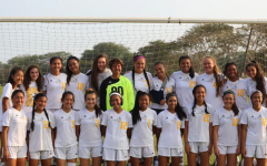 Varsity soccer competes in state tournament