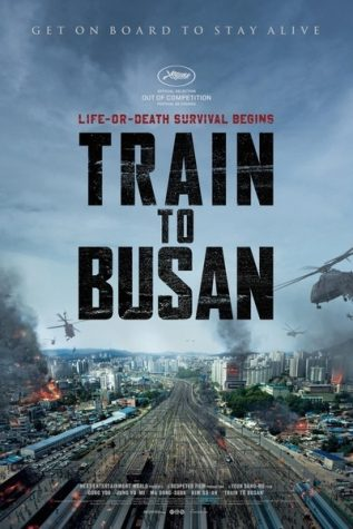 Zombie outbreak ravages South Korea in 'Train to Busan'