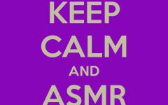 Got 'ASMR'?