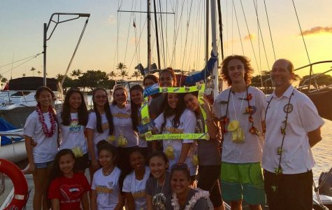 Lancers sail to the end of the season