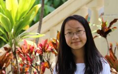 Lucinda Hu