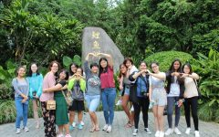 Our adventure in Fuzhou, China