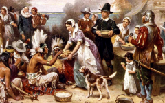 Celebrating Thanksgiving around the world