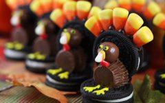 Thanksgiving snacks worth gobbling