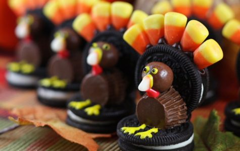 Thanksgiving snacks worth gobbling