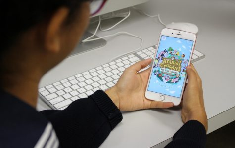 Pocket Camp is taking over the gaming world