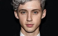 Troye Sivan has fans saying 'My My My' with his new single