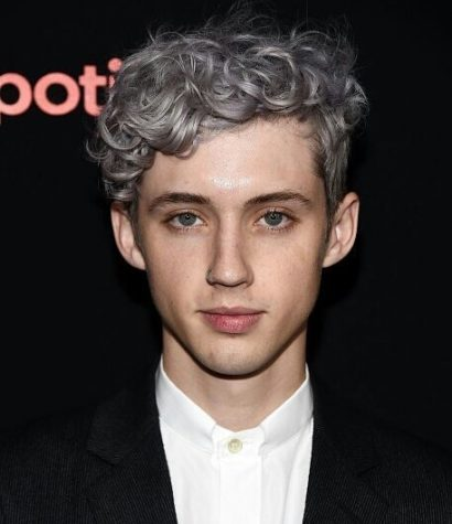 "Artist Troye Sivan surprises audience with a new look and sound in his new single, ""My My My."" Photo courtesy of Wikimedia Commons."
