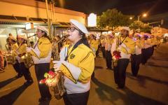 Kaimuki Christmas Parade 2017