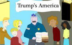 Trump's America Comic