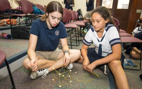 Academy students learn about engineering from professionals