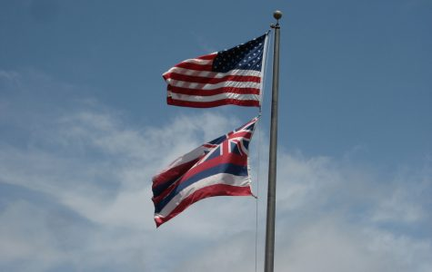 State flag causes controversies in Hawaii schools