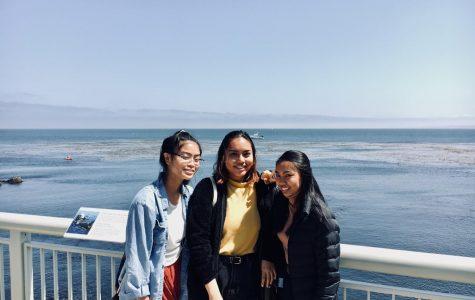 A week spent in San Francisco