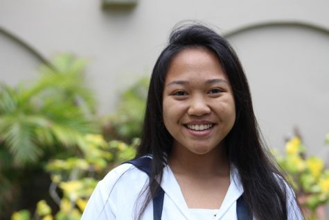 Photo of Tyra Tabayoyong