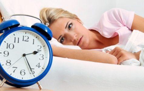 How to improve sleep